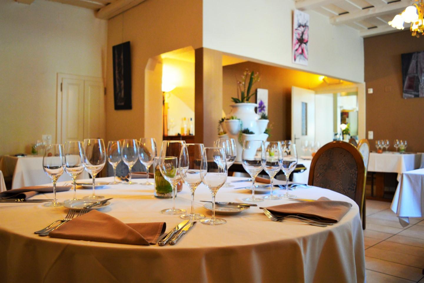 Banquet Payerne