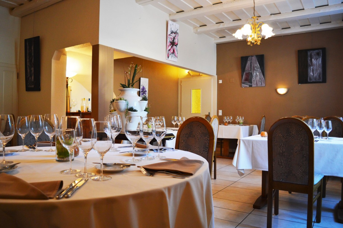 Hotel restaurant pour mariage fribourg