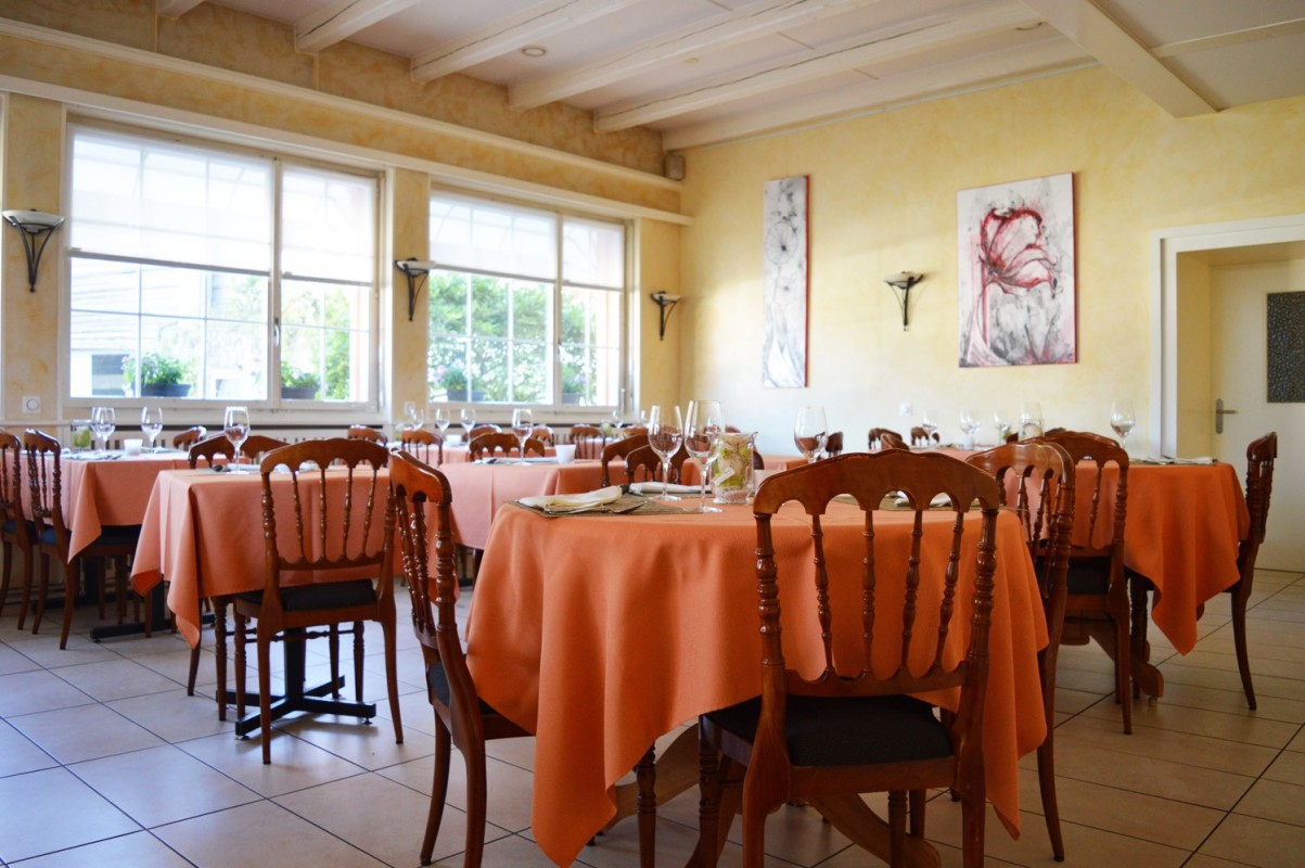 Restaurant traditionnel Payerne